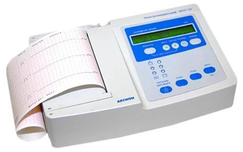 Купить электрокардиографы