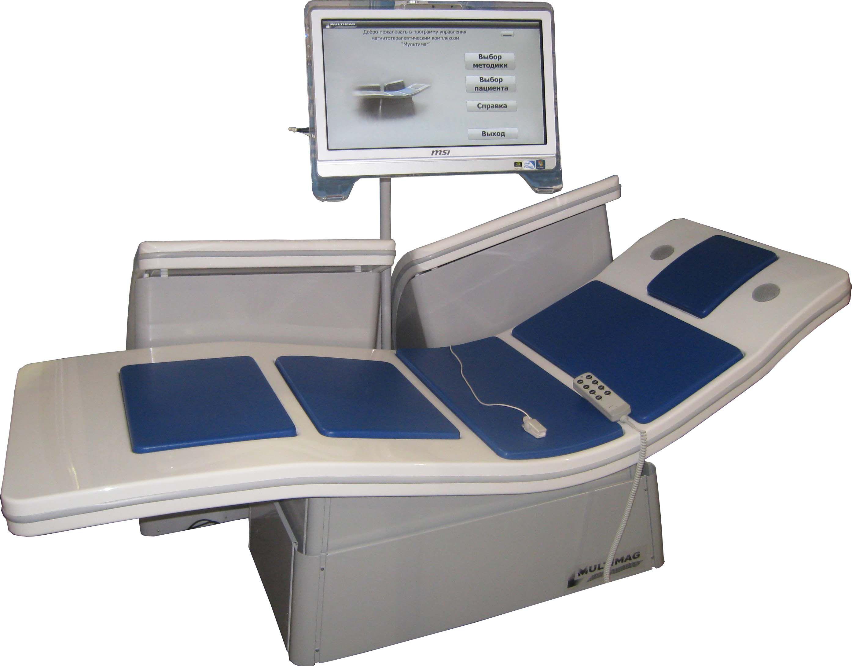 Цена на физиотерапевтическое оборудование