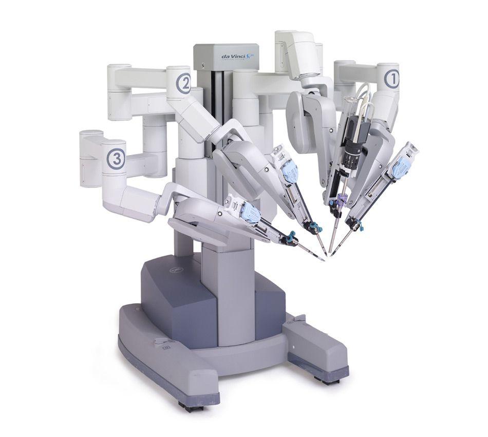 Цена на хирургическое оборудование