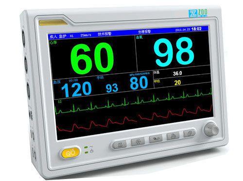 Цена на мониторы пациентов