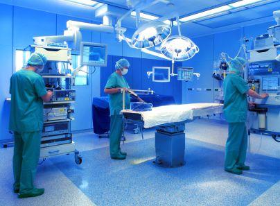 Заказать медицинскую стерилизацию оборудования
