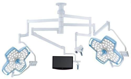Купить хирургические светильники в Кмеве