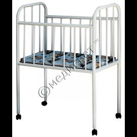 Кровать КФД-2 для детей до 1 года