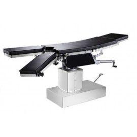 Стол операционный БИОМЕД МТ300D - АНАЛОГ 3008А с раздельной ножной секцией