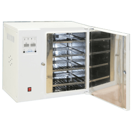 Стерилизатор ГП-40 (сухожаровой шкаф)