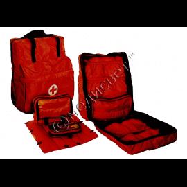 Рюкзак для спасателей МЧС и полевых госпиталей СУР