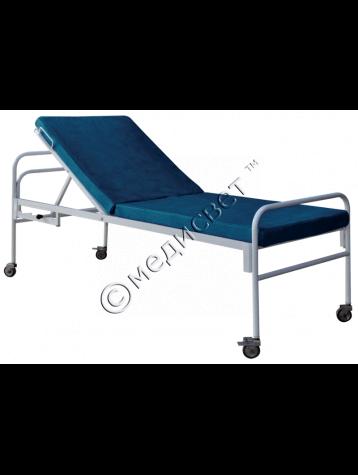 Кровать функциональная двухсекционная КФ-2М