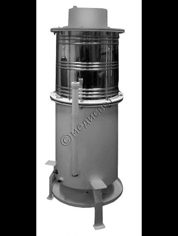 Аквадистиллятор электродный АДЭ-90
