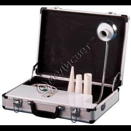Переносной ртутно-кварцевый облучатель БОП-4М