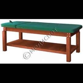 Стол массажный деревянный ДМ