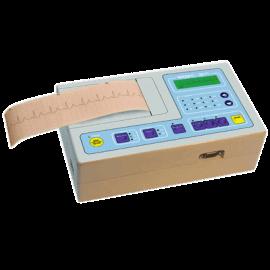 Малогабаритный переносной электрокардиограф 1-канальный МІДАС-ЕК1Т