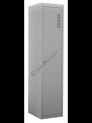 Шкаф для халатов медицинский одностворчатый ШХМ-1