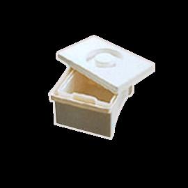 Емкость-контейнер полимерный ЕДПО-5-01