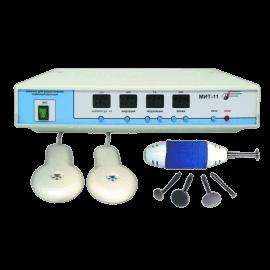 Аппарат для ультразвуковой и магнитолазерной терапии МИТ-11