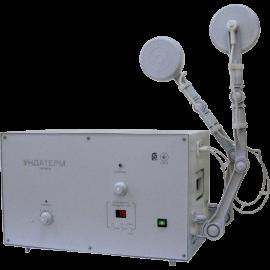 Аппарат для УВЧ терапии УВЧ-80-4 УНДАТЕРМ, с ручной настройкой