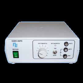 Аппарат радиоволновой хирургический ЕХВА-350М/120Б Надежда-2 (модель-50РХ)