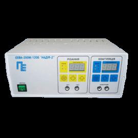Аппарат высокочастотный электрохирургический ЕХВА-350М/120Б Надежда-2 (модель 120)