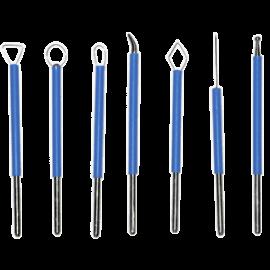 Комплект косметологических инструментов