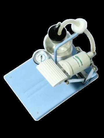 Отсасыватель медицинский БИОМЕД педальный, модель 7В