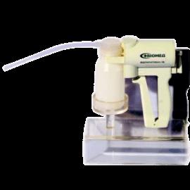 Отсасыватель медицинский БИОМЕД ручной, модель 7В-1