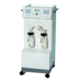 Отсасыватель медицинский БИОМЕД электрический, модель 7D (для промывания желудка)