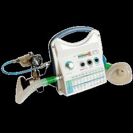 Аппарат искусственной вентиляции легких портативный А-ИВЛ/ВВЛ-ТМТ
