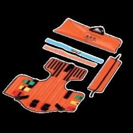 Плита для вытяжения спинного отдела Attucho