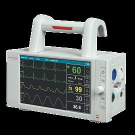 Монитор пациента PRIZM5, комплектация: ENSRTI