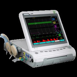 Фетальный монитор G6B+ c контролем матери и двух плодов