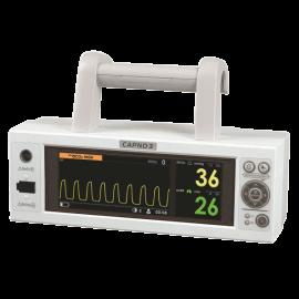 Монитор-капнограф CX210 (CAPNO3), комплектация: CNE