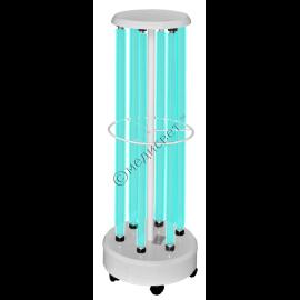 Облучатель бактерицидный ОБПе-450м