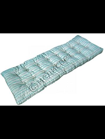 Матрас 50мм для кровати ватный МВ-1